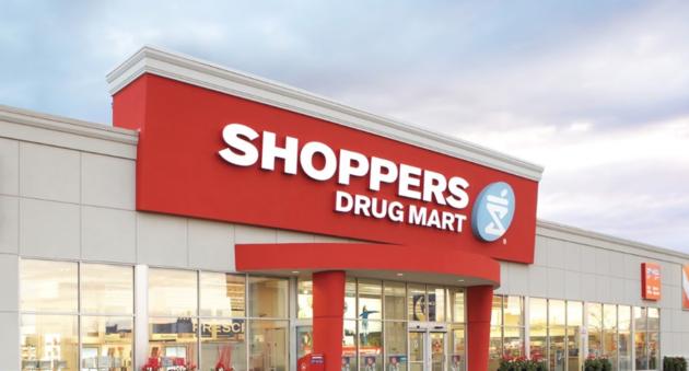 Shoppers McIntyre Centre