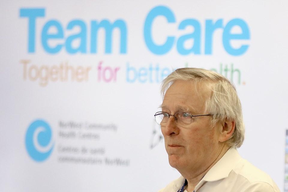 Chris Allison Team Care