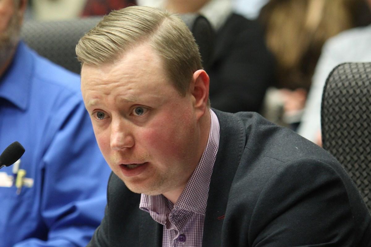 Lawyer Daniel JW Matson's licence is revoked