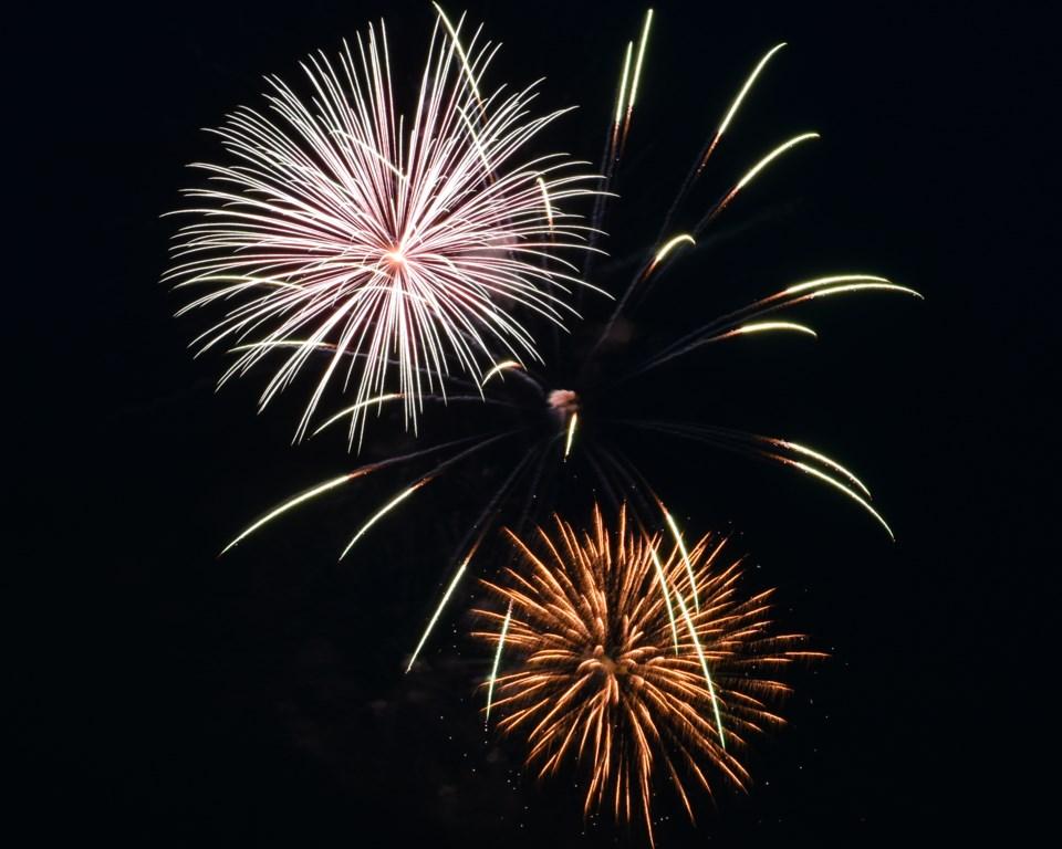 New limits on fireworks - TBNewsWatch.com