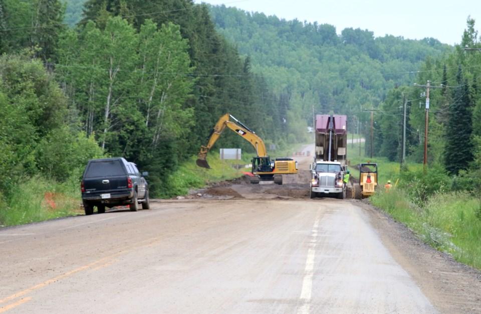 Highway 590 2