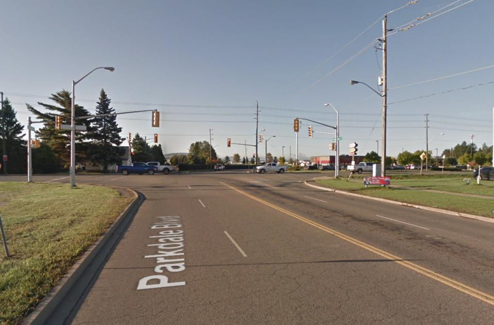 Parkdale Parkdale Boulevard