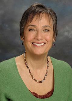 Ellen Chambers, chair of the Lakehead District Public School Board (LDPSB)