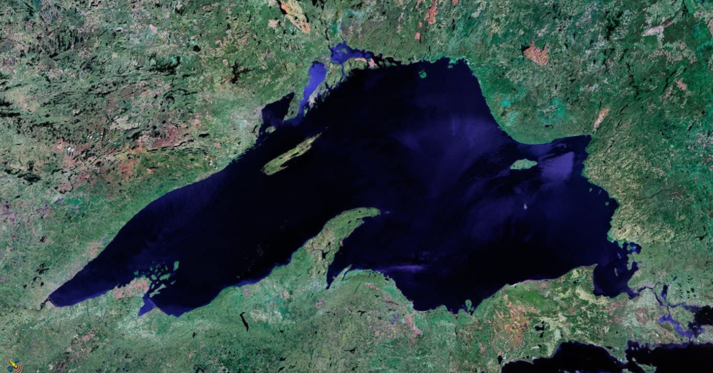Canadian and U.S. universities launch the Lake Superior Climate Action Field School