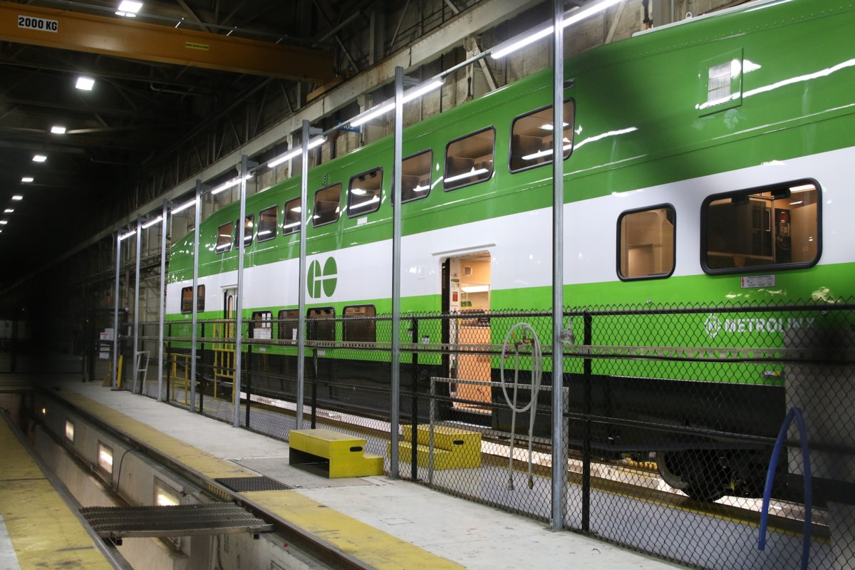 Bombardier rail unit's sale to Alstom may be completed sooner  image