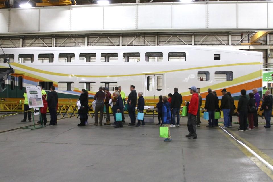 Bombardier 13