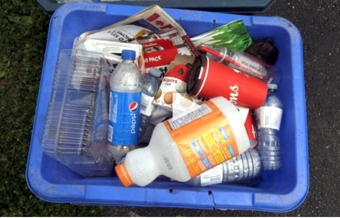 Ontario makes moves to create a more effective Blue Box Program