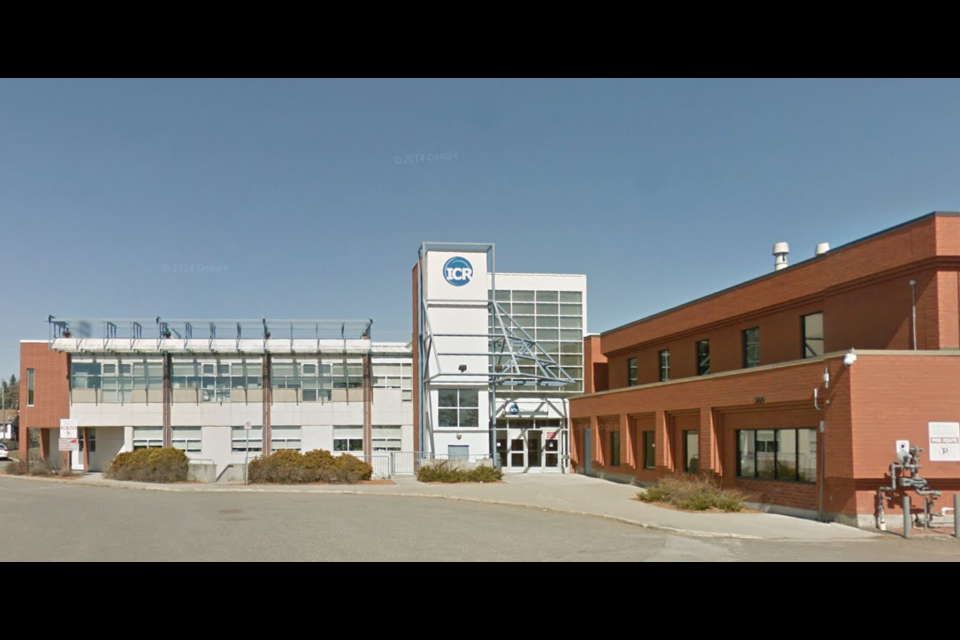 The Lake Superior Centre for Regenerative Medicine is located in this building on Munro Street in Thunder Bay (Tbnewswatch file)