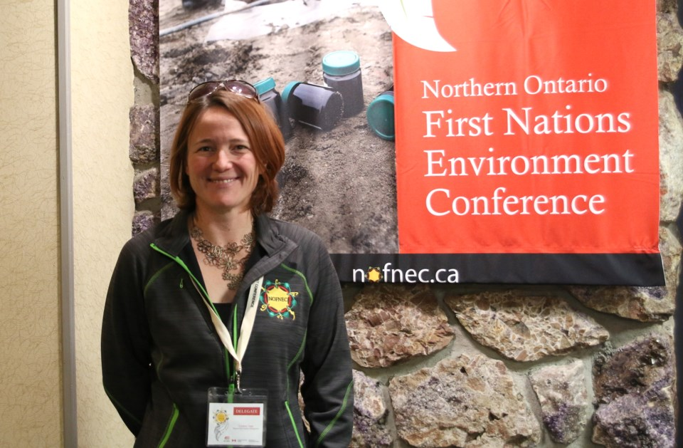 FN Environment Conference