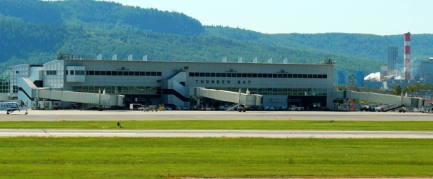 Thunder Bay Airport (visitthunderbay,com)