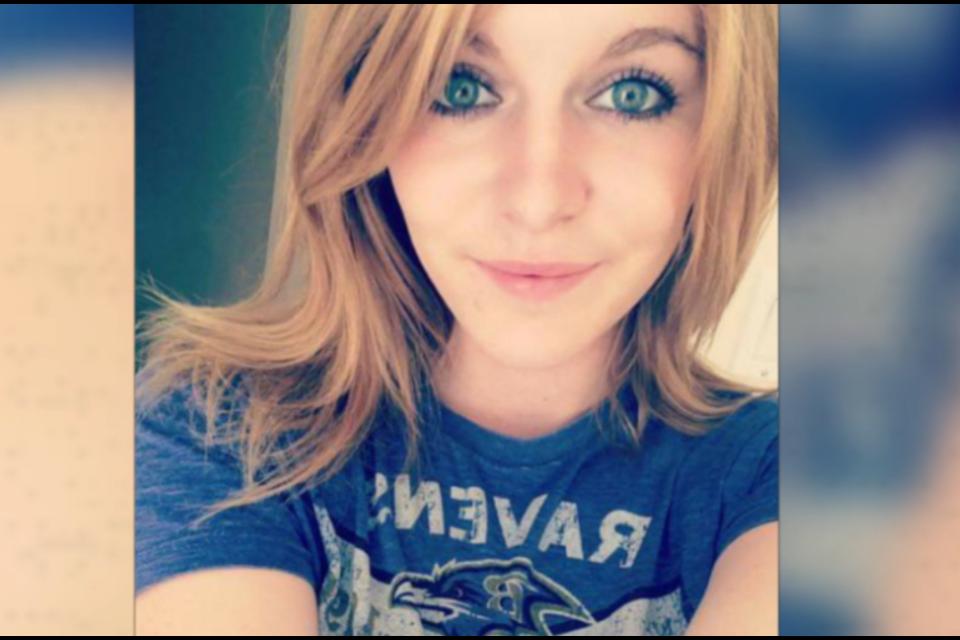 26-year-old Alyssa Turnbull was last seen in Nipigon near the end of March 2020