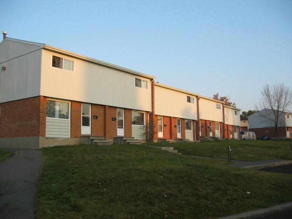 DSSAB  housing