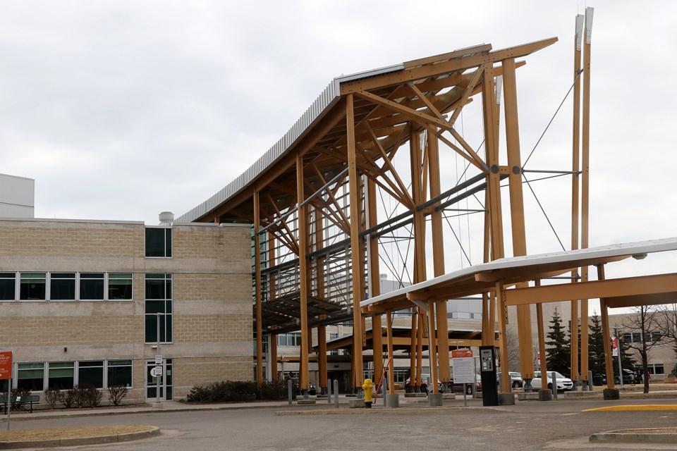 Thunder Bay Regoinal Health Sciences Centre