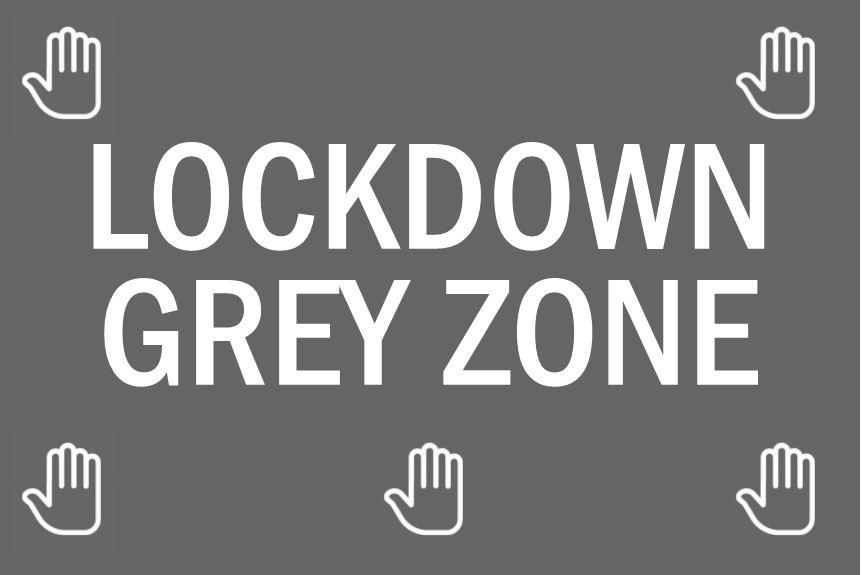 Ontario COVID-19 shutdown starts Boxing Day