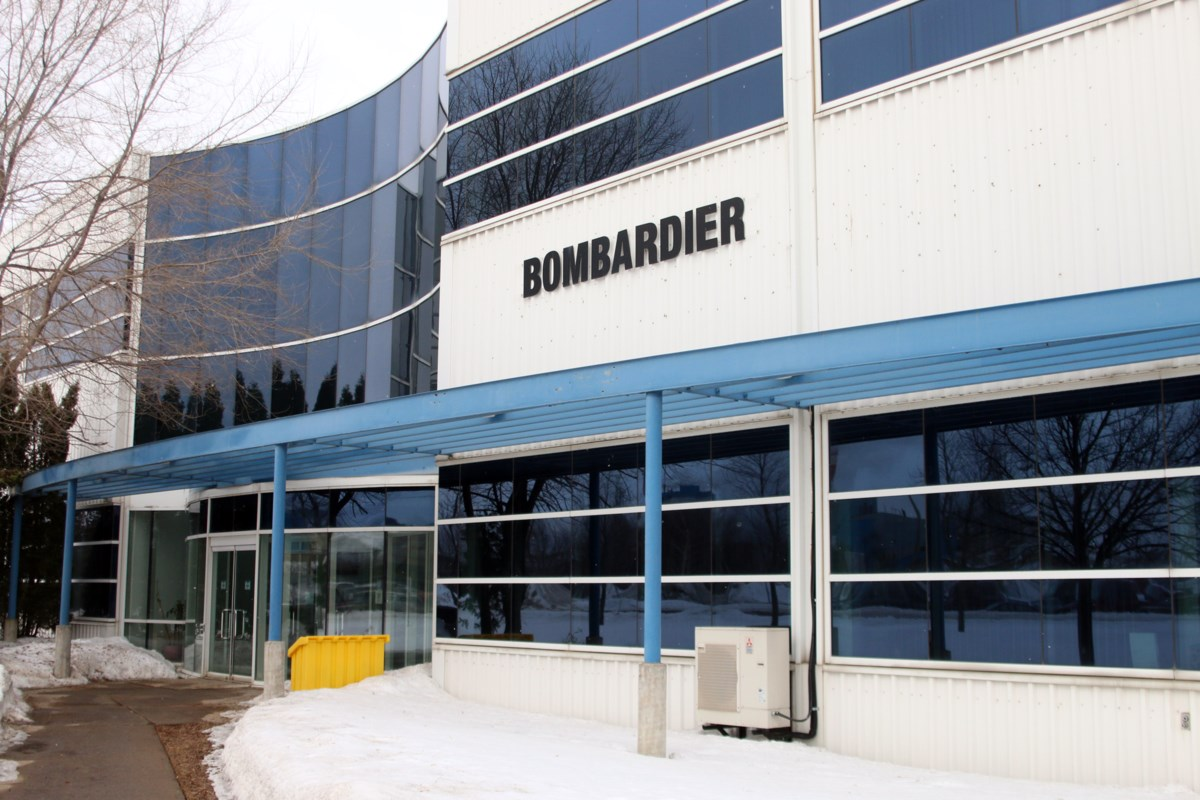 Future of local Bombardier plant remains uncertain
