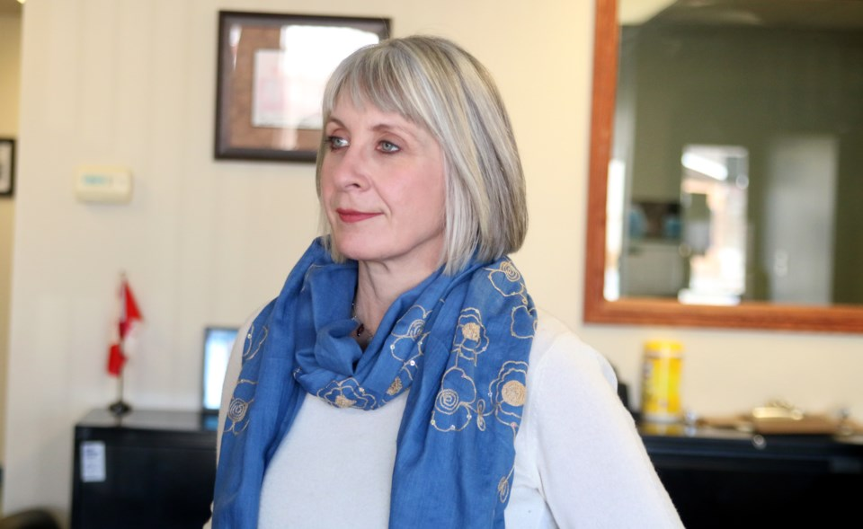 Patty Hajdu