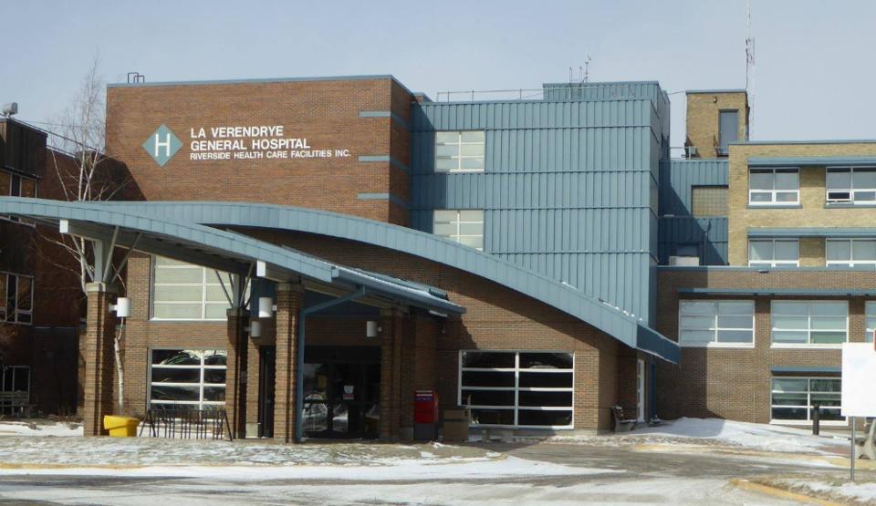 La Verendrye Hospital