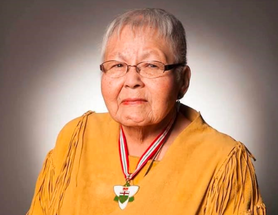 Dolores Wawia dies at age 76