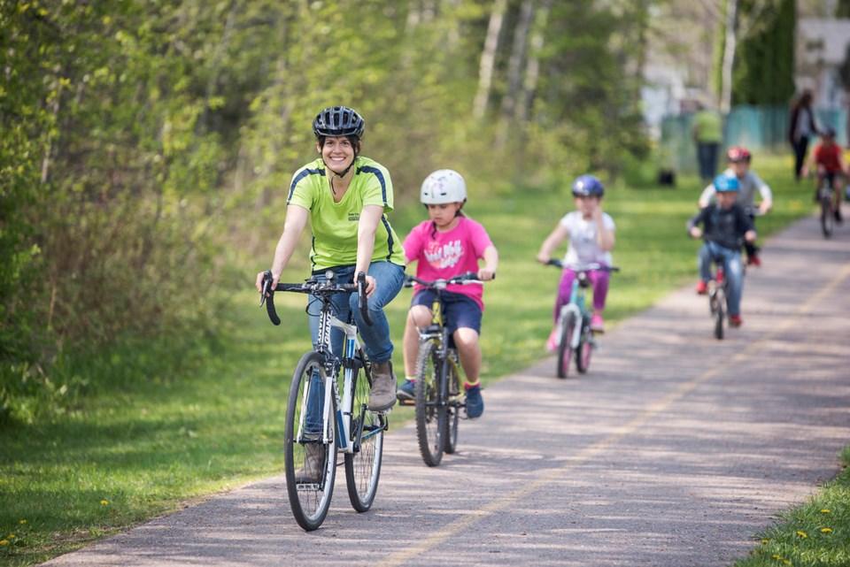 Safe Cycling Thunder Bay