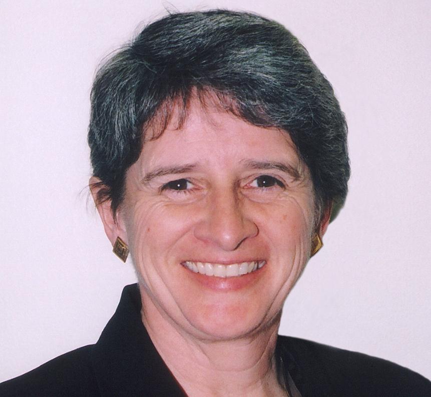 Sister Alice Greer leaves LU chaplaincy after 30 years