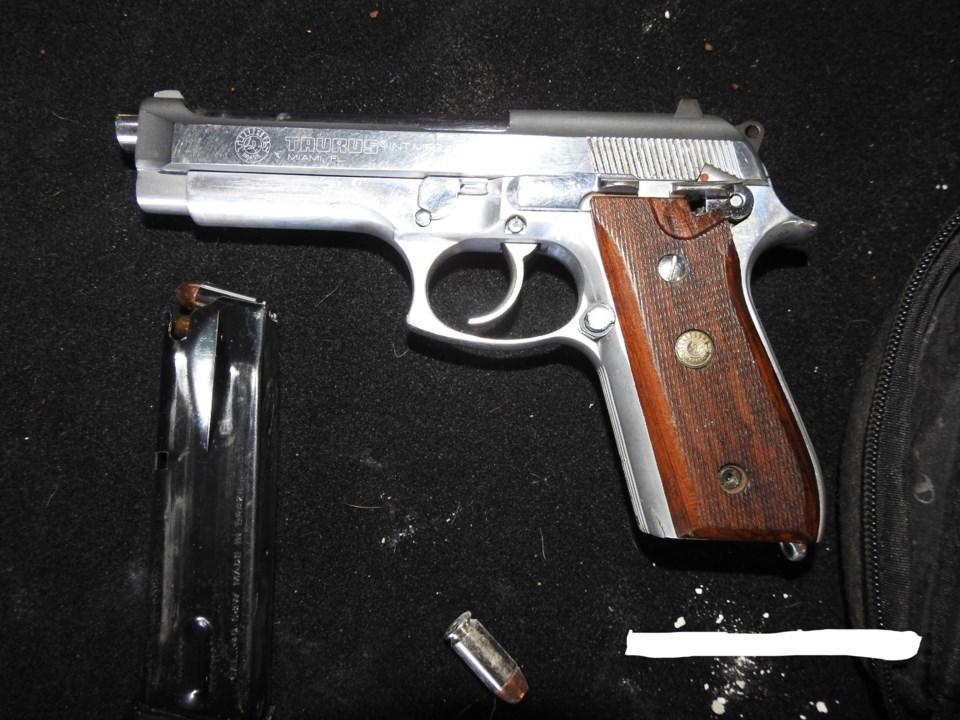 firearm media handout - Sept 4