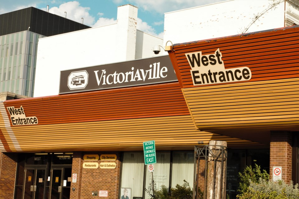 Victoriaville Centre 4