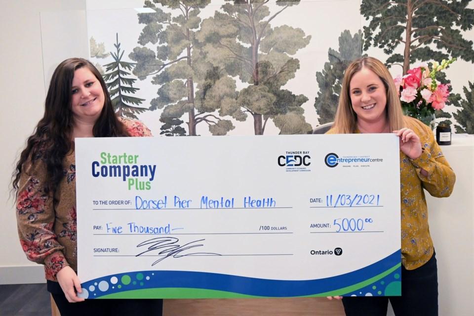 Danielle Amanda CEDC Starter Company Plus