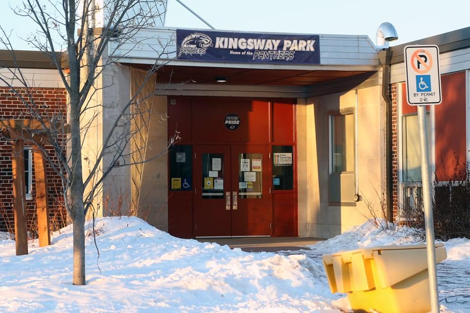 Kingsway Park Public School (Leith Dunick, tbnewswatch.com)