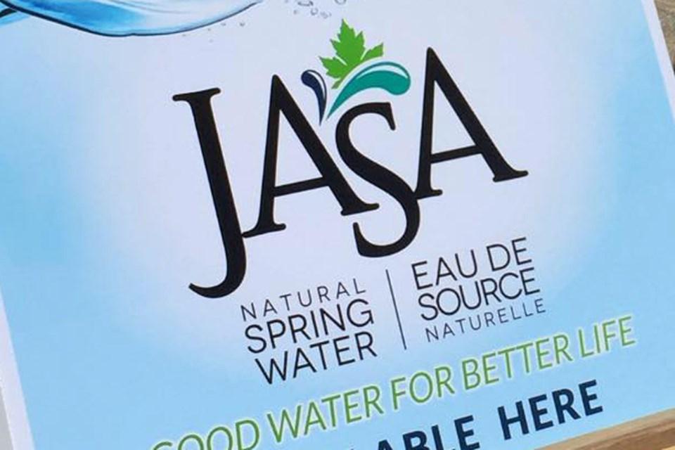 Jasa Spring Water