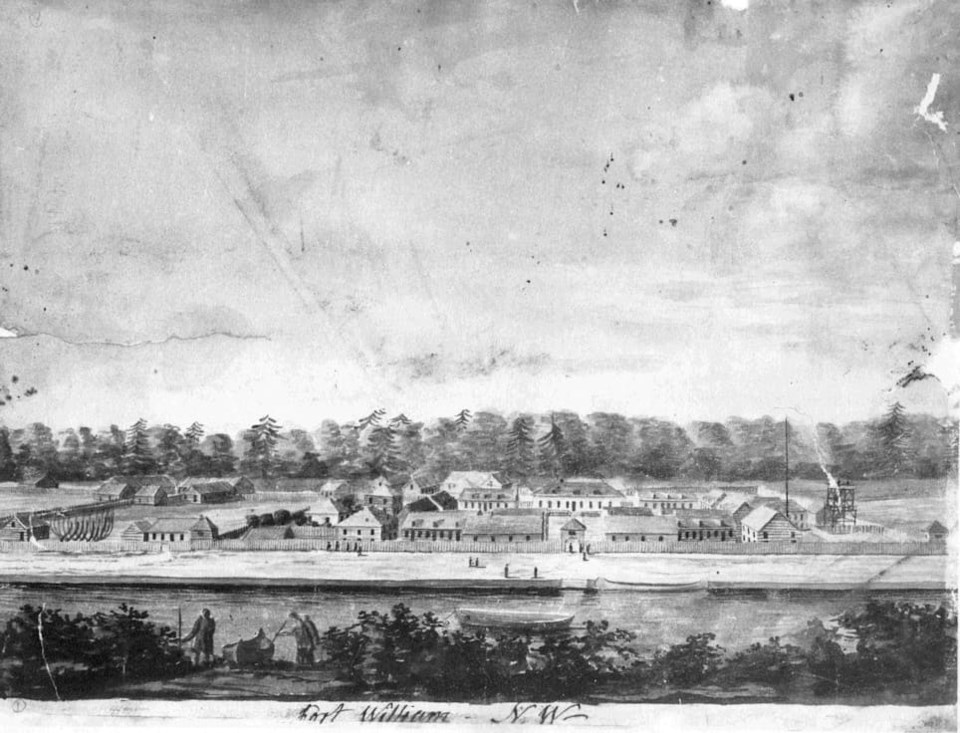 1821 Merger Commemmoration