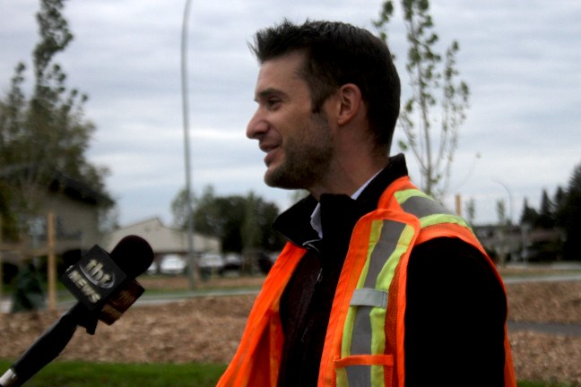 Matthew Miedema, Project Engineer