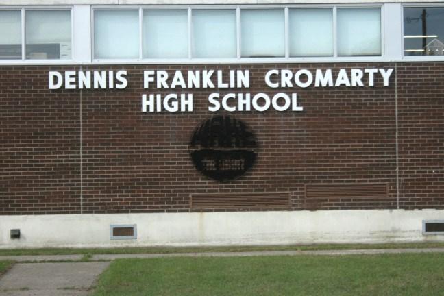 Dennis Franklin Cromarty