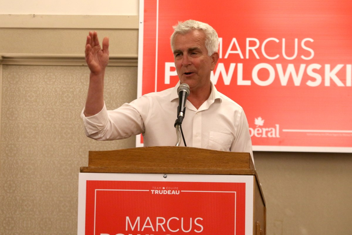 Powlowski re-elected in Thunder Bay-Rainy River following tight race