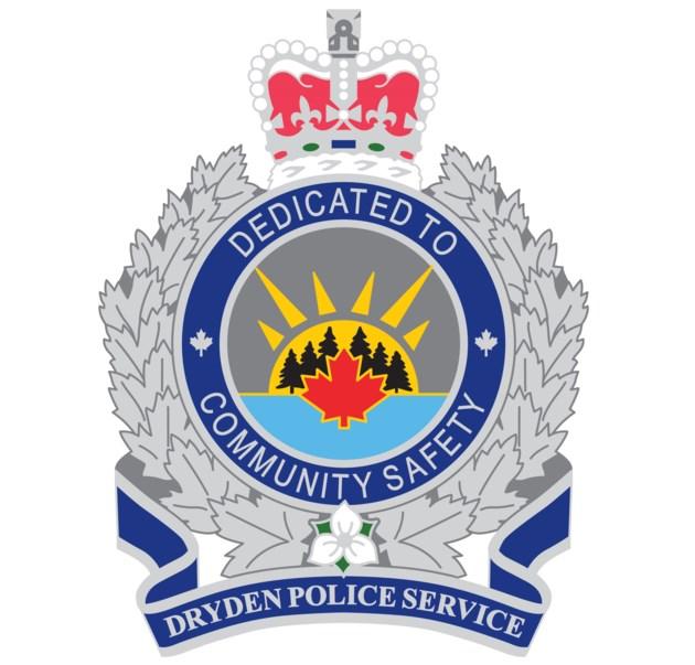 Dryden Police Logo