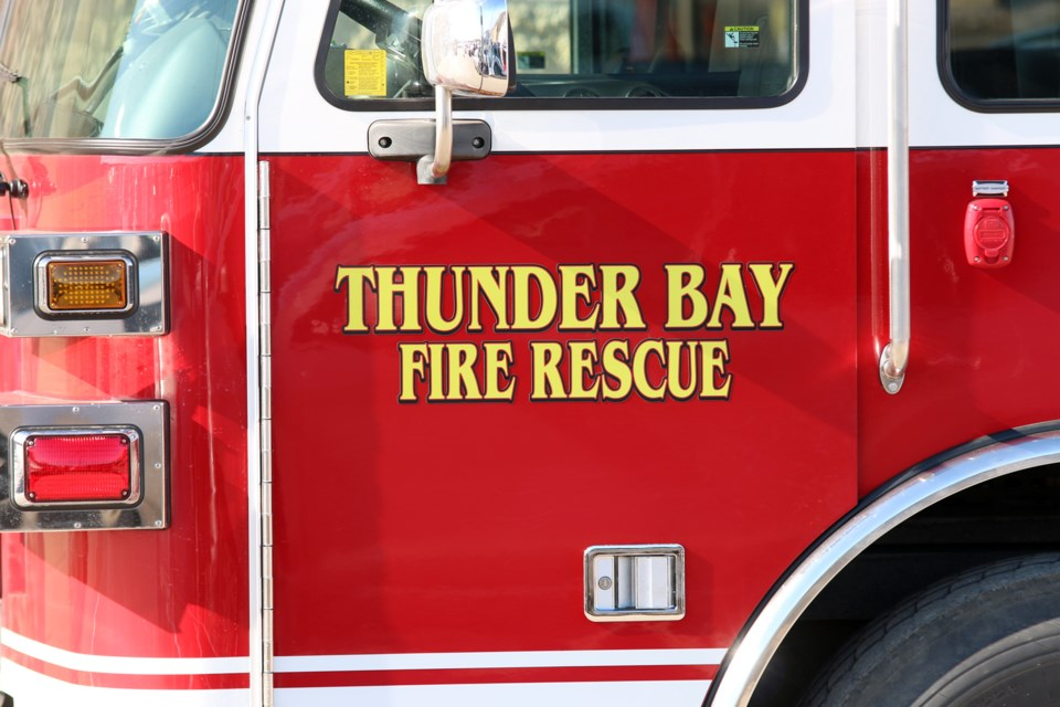 Thunder bay Fire Rescue Stock 4