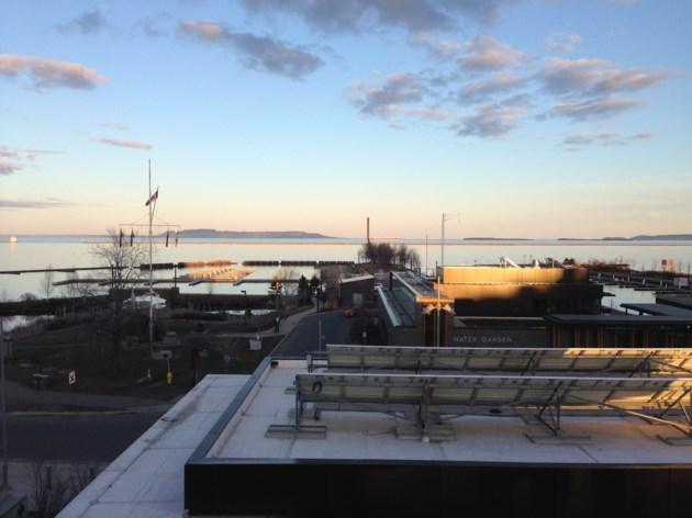 Thunder Bay Marina