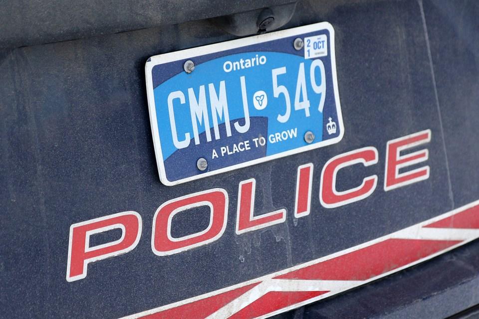 Thunder Bay Police 2021 2