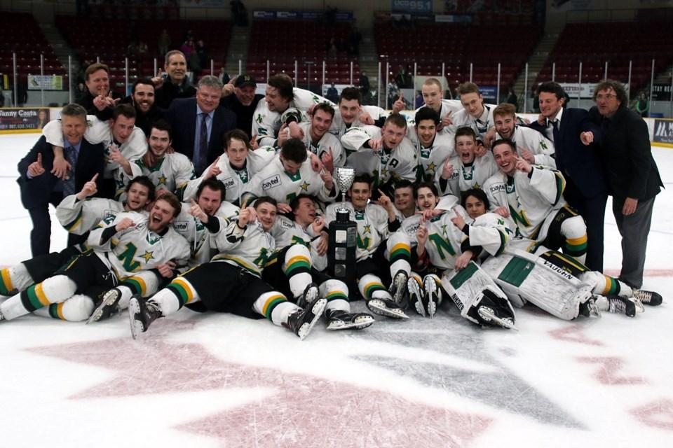 North Stars Trophy