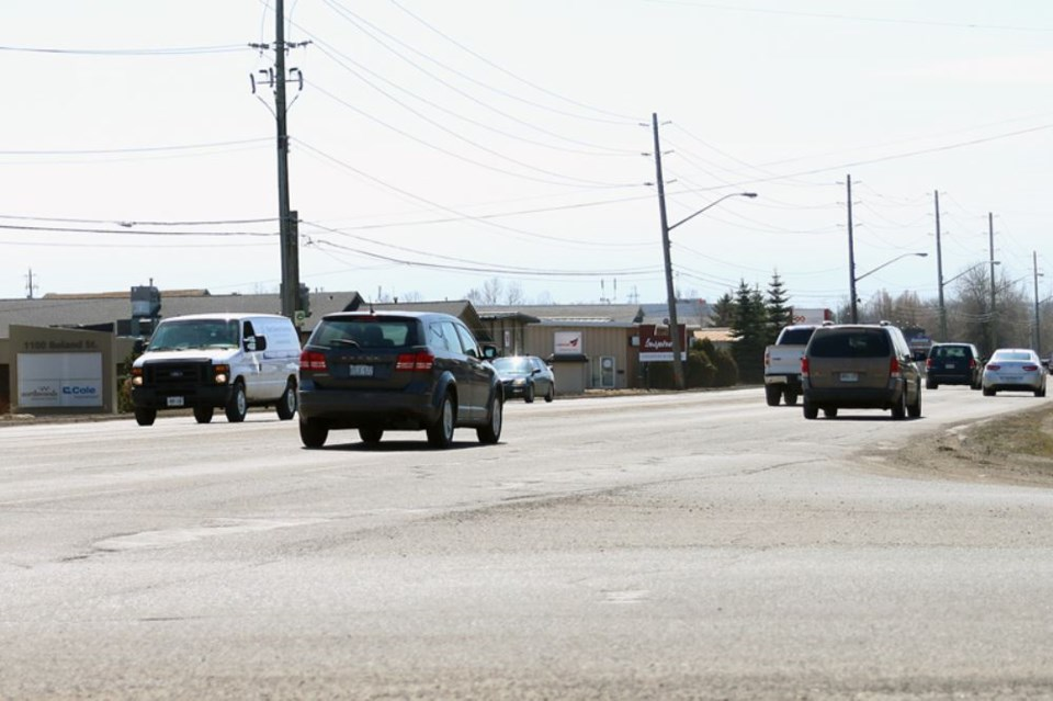 Two local roads among Ontario's worst: CAA survey ...