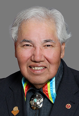 The Hon. Murray Sinclair will receive an honorary Doctor of Laws at Lakehead University's 2021 convocation ceremony (Senate of Canada)