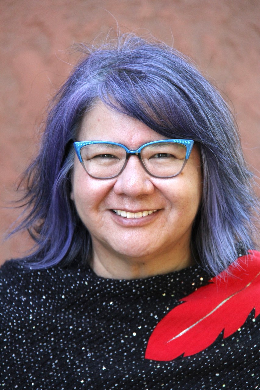 assembly of first nations national chief roesanne archibald