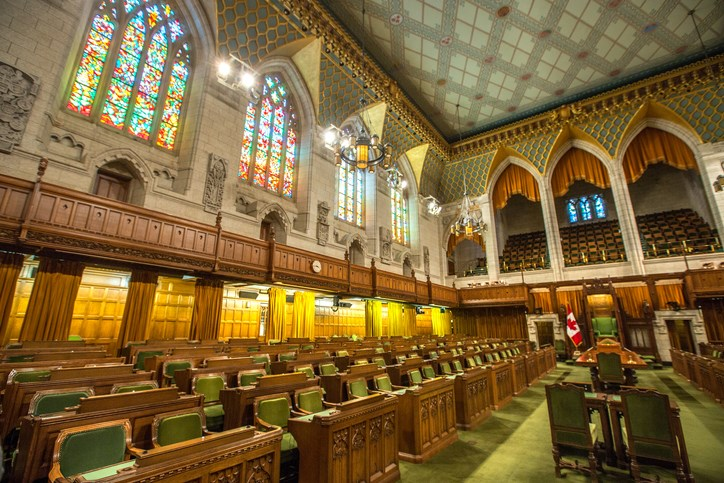 canada house of commons464
