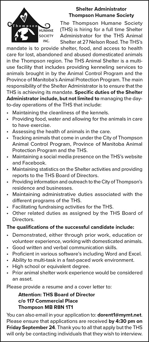 Thompson-Humane-society-administrator-2021