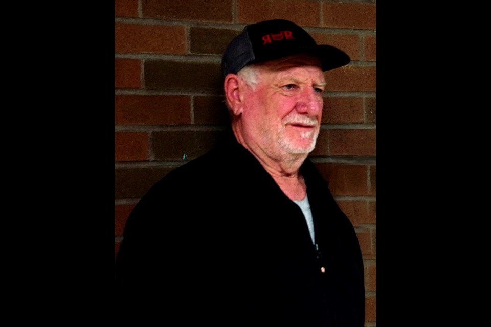 Founder of the Canal Bank Shuffle, Tim Sinnett, has passed away.