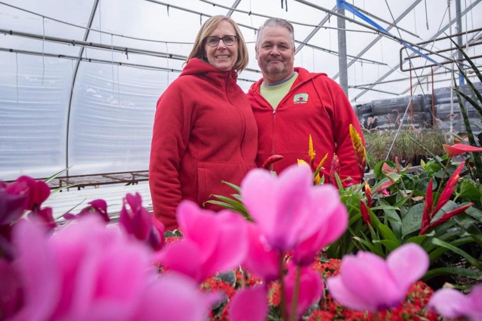 2021-01-12 - LJI flower growers