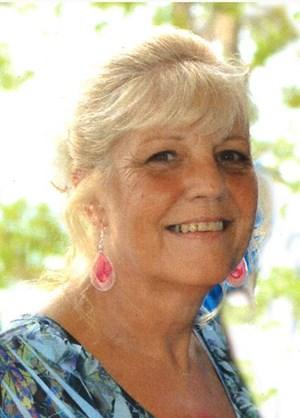 Elizabeth Wilsher