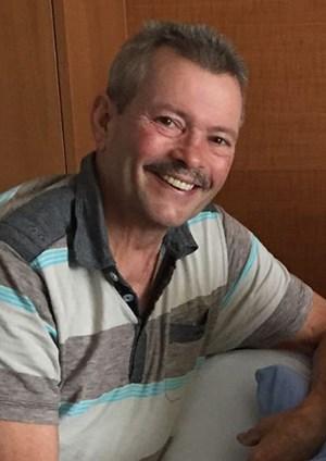 John Paul Bilodeau