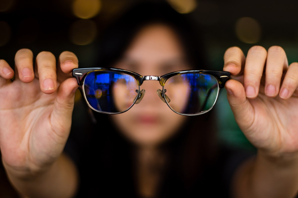 Nearsightedness becoming increasingly common: expert
