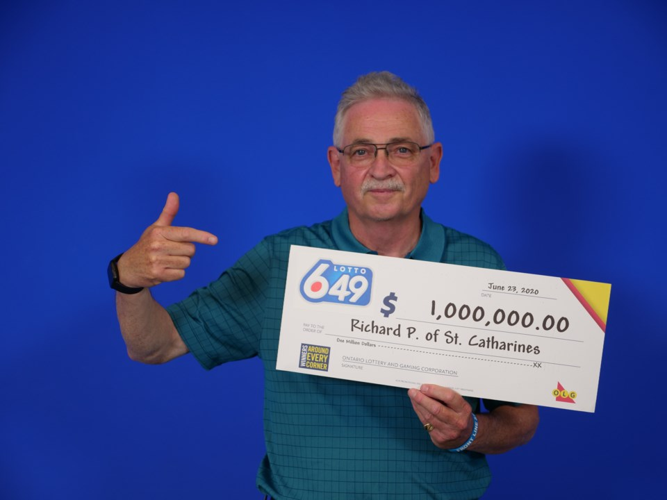 Lotto 649StCatharines