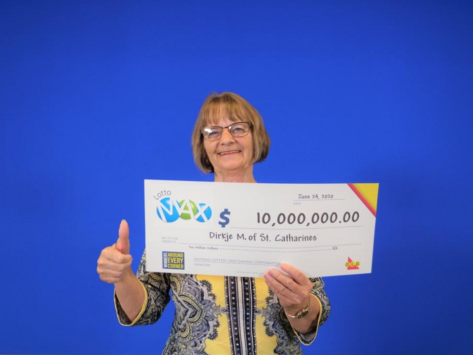 Lotto Max_June 19, 2020_$10,000,000.00_Dirkje McKay of St Catharines